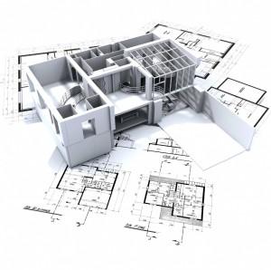 Дизайн проект квартиры. Примеры перепланировки