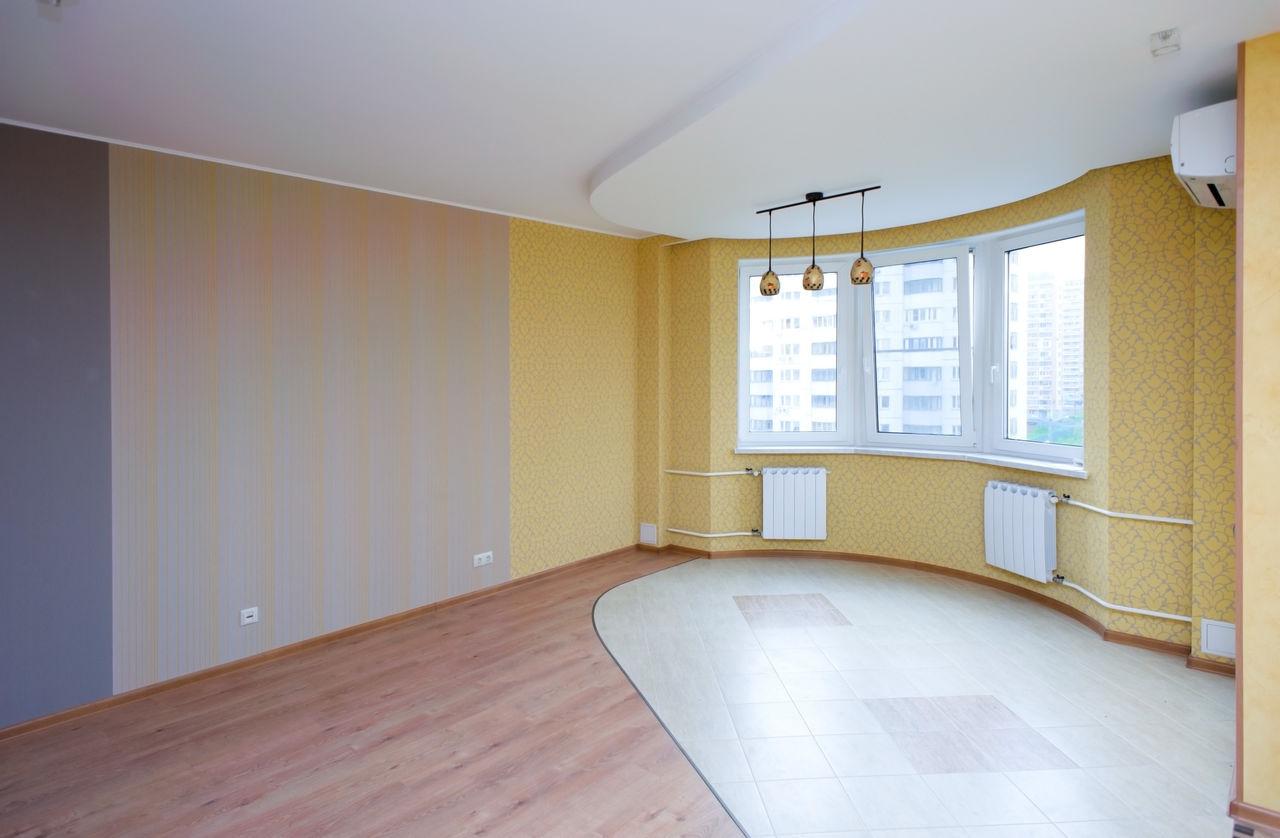 Вычет на ремонт квартиры в новостройке